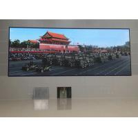 2.5 pixel Rental LED Display Screen 1/32 scan 160x160mm Module Size Manufactures