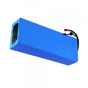 20Ah 60V Lithium Battery Pack with Custom Battery Manufactures