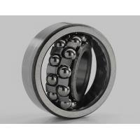 Open Type Low Noise 1200 Self-Aligning Ball Bearings ,10mm×30mm×9mm Manufactures