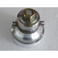 China High Efficiency Piezoelectric Ultrasonic Transducer Low Calorific Value on sale