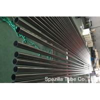 AISI 304L/316L Mirror Polished Stainless steel tubing ASTM A270 Manufactures