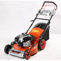 Quality 21'' gasoline lawn mower,3in1 self propelled high quality lawn maintenance, grass cutter, petrol lawnmower, disel for sale