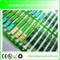 China 1S1A Battery PCB BMS PCM For 3.7V Injection Type Mobile Lithium  Battery  5C/4C/4L/4U on sale