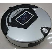 China 2012 robot vacuum cleaner on sale