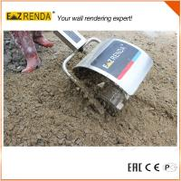 250W Rechargeable Portable Small Mortar Mixer For House Decoration Manufactures