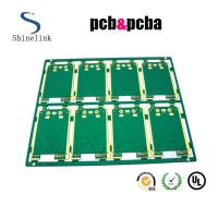 China Multilayer pcb prototype OEM ODM Printed circuit board Manufacturing on sale