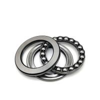 good quality  thrust ball  bearing 51100 51101 51102 Serise for sale Manufactures