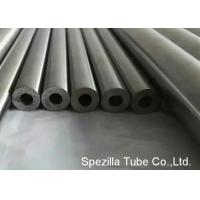 China 22mm Round 2507 Super duplex stainless steel grades Tubing , Super Duplex Pipe Seamless Cold Drawn on sale