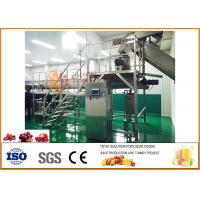 China SUS304 Industrial  Beverage Manufacturing Equipment CFM-A-02-250-256 on sale