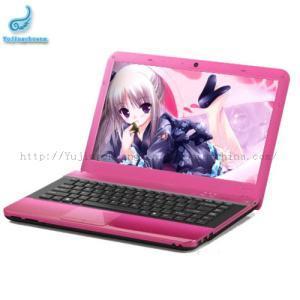 OEM Ultrabook Laptop 13 Inch Windows 7 I5 DDR3 Notebook Computer Manufactures