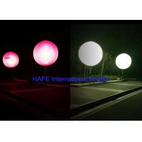 400W Inflatable Lighting Decoration Balloon Lighting Manufactures
