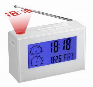 China radio clock on sale