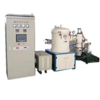 Vertical Structure High Temperature Sintering Furnace , Industrial Heating Equipment Manufactures