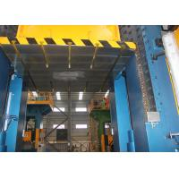 Large 600 Ton Hydraulic Press Machine H Frame With CE Certificate HSP Series Manufactures