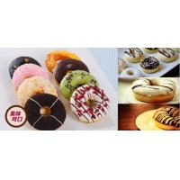 donut frying machines Manufactures
