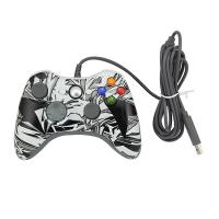 China Camouflage Joypad Xbox 360 Controller , Xbox 360 Wired Controller USB Interface on sale