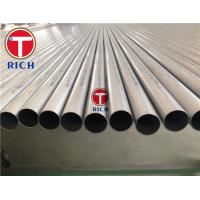 Cold Finished Seamless Alloy Steel Tube Astm B668 Uns N08028 Length 2 - 12m Manufactures