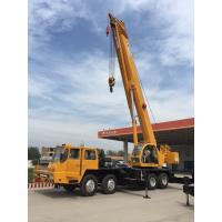 Tadano Used Crane 55 ton GT550E With Blue Color Manufactures