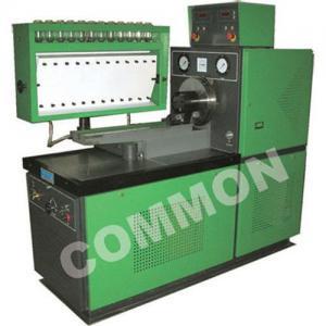 Diesel fuel injection pump test bench COM-F Manufactures