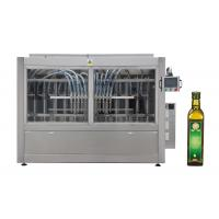 China High quality Manufacture Factory price Olive Oil Bottle Filling Machine on sale