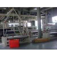 High Speed Double Ss Spun Bond PP Non Woven Fabric Making Machine 3200mm Manufactures