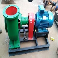 HW mix flow pump /large flow pump used for irrigation ,sand water transfer from China Manufactures