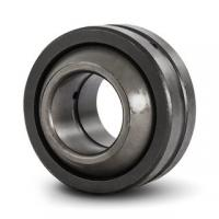 Lubricated Precise Steel Spherical Plain Bearing GEG40ES-2RS For Motor Manufactures