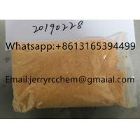 With Fast delivery And Strong Effect 5fmdmb2201 5FMDMB2201  Research Chemicals Powder  pure yellow powder Manufactures