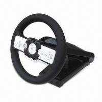 Wii Racing Booster with Customized Angle Lock Manufactures