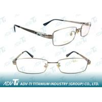 Quality TitaniumWire Heat Resistant For Spectacle Frame for sale