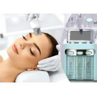 Quality Professional Radio Frequency Facial Machine Beauty Treatment Machines White Color for sale
