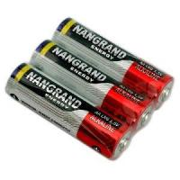 Super Power AA Batteries 1.5V Manufactures