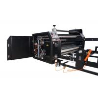 1800mm Width Heat Transfer Press Sublimation Machine High Power Manufactures