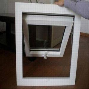China PVC Awning window on sale