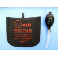 China Handy Black Medium Air Wedge AW02, Professional Airbag Reset Tool For Auto on sale