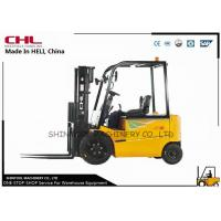 Counter balance weight electric industrial forklift truck / 3.5 ton forklift