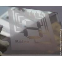 laser  patterning   ITO and FTO  conductive glass plate 100×90×1.1mm,<10 ohm/sq for OPV and OLED research Manufactures