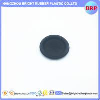 China China Manufacturer Customized Black Rubber Diaphragms /Gaskets/Parts/Products on sale