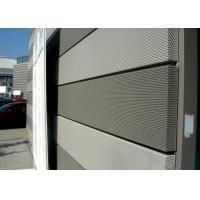 OEM Decorative Metal Panels, Customized Decorative Expanded Metal High Safety Manufactures