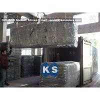 Double Twisted Hexagonal Wire Mesh Hot-Dip Wire Galvanized Gabion Boxes Manufactures
