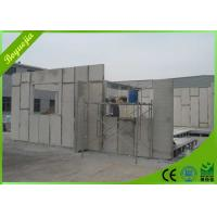 High Strength EPS Cement Sandwich Wall Panel 60mm FOR Concrete Structure Building Manufactures