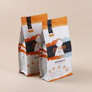 China Custom Heat Sealing Pet Food Packaging Plastic Bags With Zipper / dog food storage bag on sale