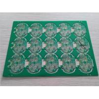 2 layers FR4 1.0mm 1oz  Immersion Gold printed circuit board PCB Manufactures