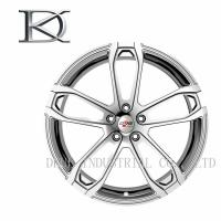 Forged OEM Replacement Wheels