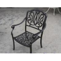 Cast Aluminum Chair (YE-5102) Manufactures