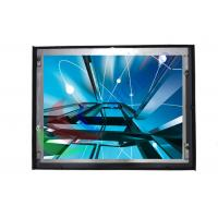 SVGA 12.1 Inchtouch Screen Panel 4:3 Aspect , 300-450nits Touch Screen Display For Digital Signage Manufactures