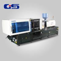 PVC Shoes Making Servo Motor Injection Molding Machine 100 Ton CE IS09001 Approval Manufactures