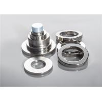 Super Strong Ring Shaped Sintered Neodymium Magnets For Loudspeaker Manufactures