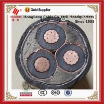 Medium Voltage 630mm XLPE Cable Manufactures