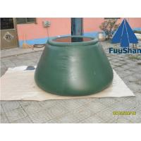 Fuushan Onion Plastic Drinking Water Tank For Emergency And Fire Fighting Use Manufactures